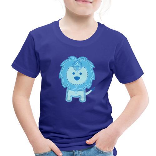 Baby Lion - Toddler Premium T-Shirt