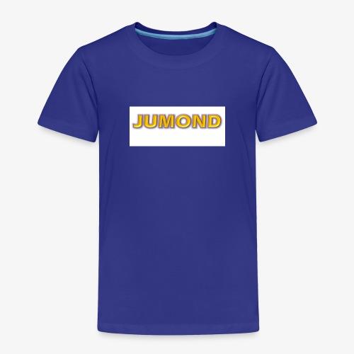 Jumond - Toddler Premium T-Shirt