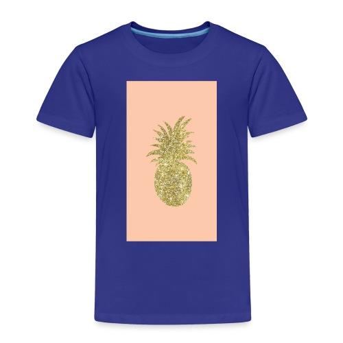 pinaple - Toddler Premium T-Shirt
