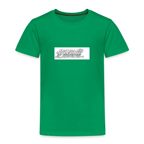 DGHW - Toddler Premium T-Shirt
