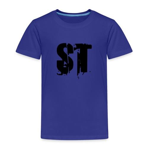 Simple Fresh Gear - Toddler Premium T-Shirt