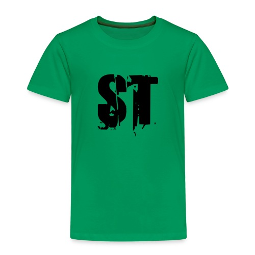 Simple Fresh Gear - Toddler Premium T-Shirt