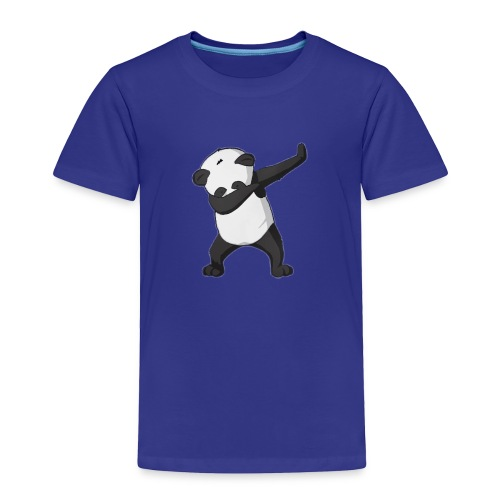 Because I Dab In My Video - Toddler Premium T-Shirt