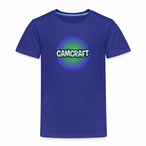 CamCraft Gaming - Toddler Premium T-Shirt