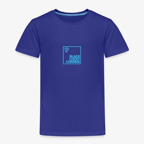 Black Luckycharmsshp - Toddler Premium T-Shirt