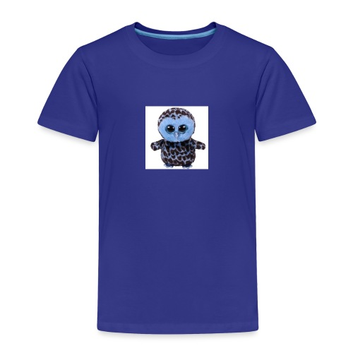 blue_hootie - Toddler Premium T-Shirt