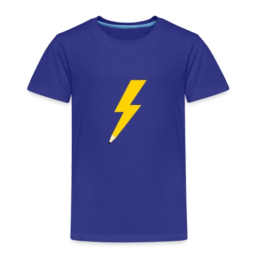 graphicthunder - Toddler Premium T-Shirt