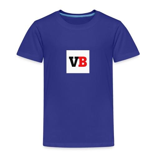 Vanzy boy - Toddler Premium T-Shirt