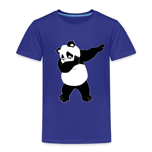 Dabbing Bear - Toddler Premium T-Shirt