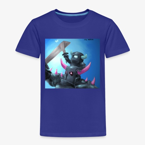 .P.E.K.K.A. & Mini P.E.K.K.A. - Toddler Premium T-Shirt