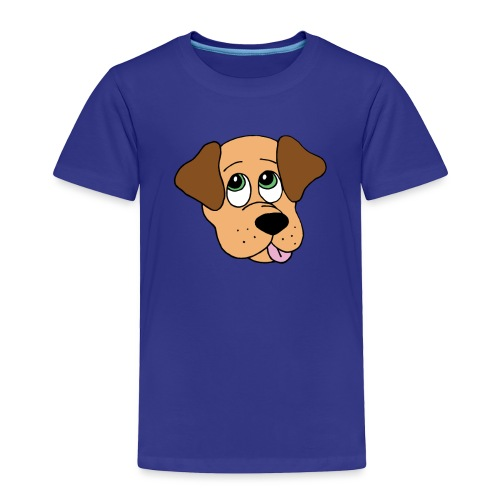 Puppy Love - Toddler Premium T-Shirt
