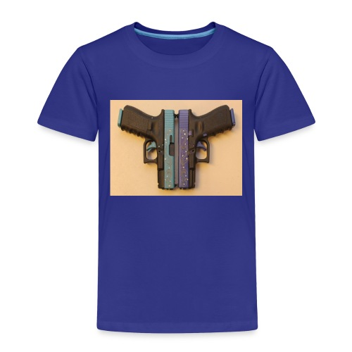 hotest merch - Toddler Premium T-Shirt