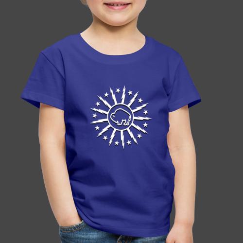 Bolts & Stars - Toddler Premium T-Shirt