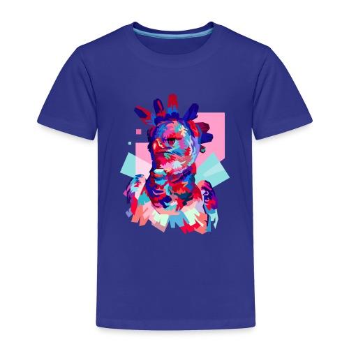 HARPY EAGLE - Toddler Premium T-Shirt