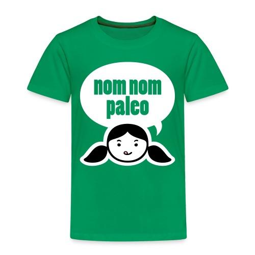 Nom Nom Paleo - Toddler Premium T-Shirt