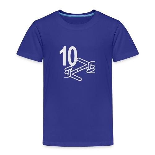 Motivation Series II - Toddler Premium T-Shirt