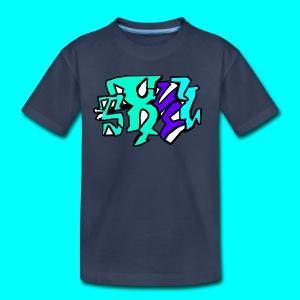 Happy birthday skez03 Limited Edtions - Toddler Premium T-Shirt
