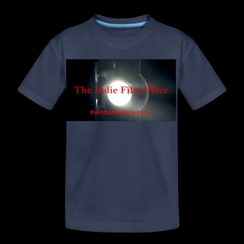 IFP Grindhouse Logo - Toddler Premium T-Shirt