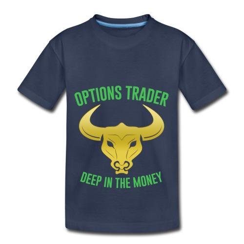 zaptraders - Toddler Premium T-Shirt