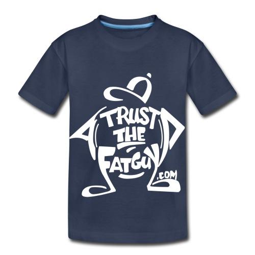 TTFG_White - Toddler Premium T-Shirt