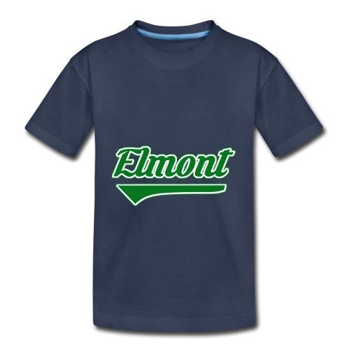 We Are Elmont - 'Community Pride' - Toddler Premium T-Shirt