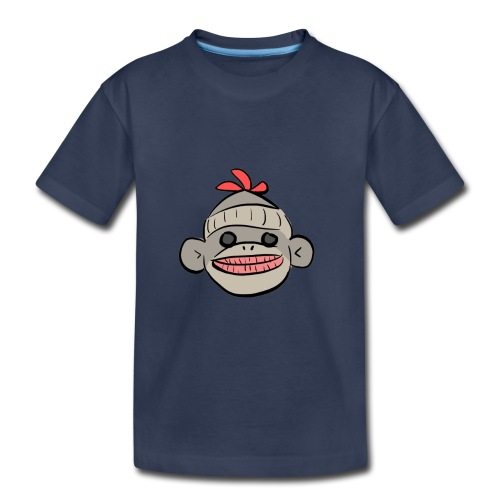 Zanz - Toddler Premium T-Shirt