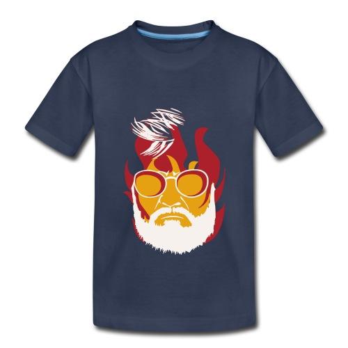 KABALI 02 - Toddler Premium T-Shirt