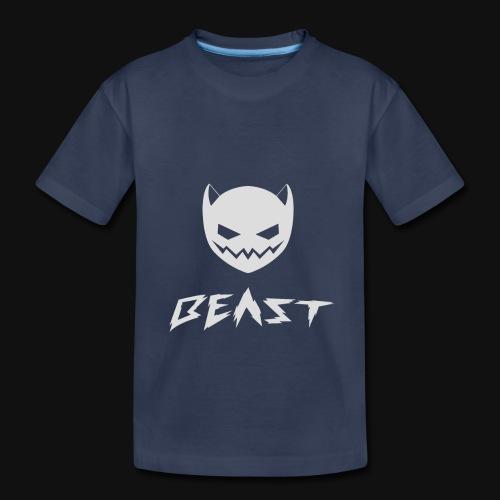 Beast by GlitchKen - Toddler Premium T-Shirt