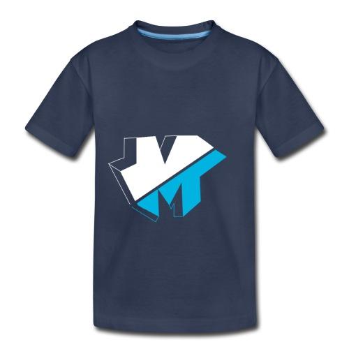 5050logo - Toddler Premium T-Shirt