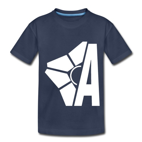 KBTA Logo - Toddler Premium T-Shirt