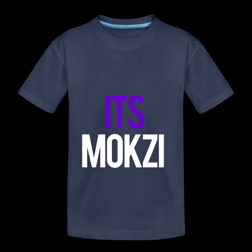Mokzi shirts and hoodies - Toddler Premium T-Shirt