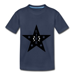 Star of Life - Toddler Premium T-Shirt