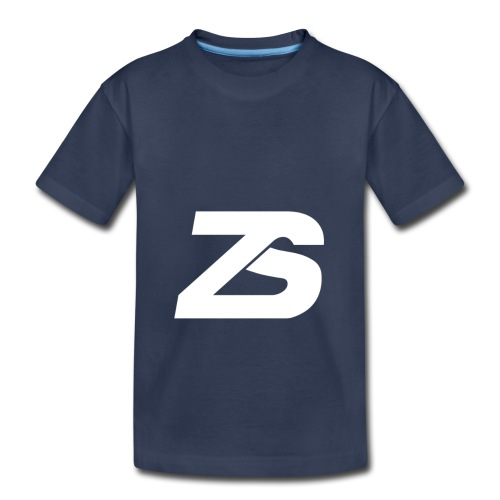Zeus Sanction - Toddler Premium T-Shirt