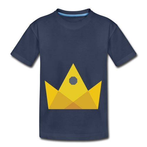 I am the KING - Toddler Premium T-Shirt