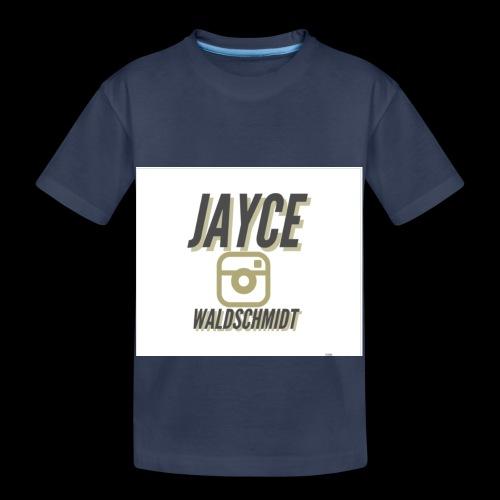 jayces main merch - Toddler Premium T-Shirt