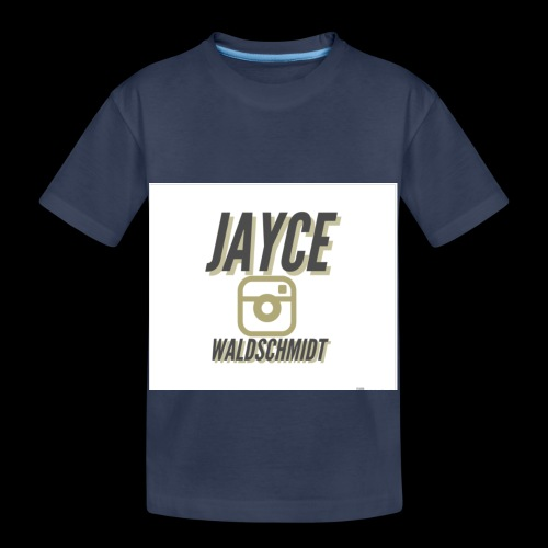 jayces main merch - Toddler Premium T-Shirt