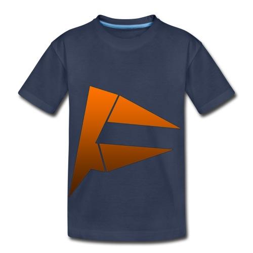 My Logo! - Toddler Premium T-Shirt