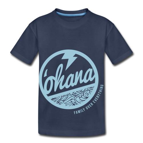 Ohana - Toddler Premium T-Shirt