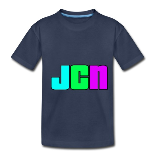 JCN Shirt Mens - Toddler Premium T-Shirt