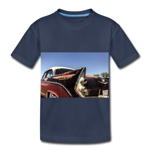 Hot rod - Toddler Premium T-Shirt