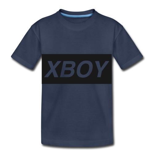 Xboy Phone Cases - Toddler Premium T-Shirt