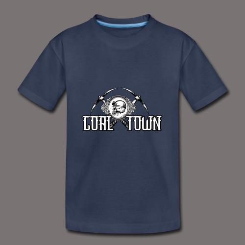 Coal Town Kids Merch - Toddler Premium T-Shirt