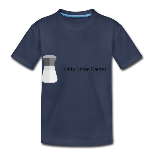 SGC LOGO SHIRT - Toddler Premium T-Shirt