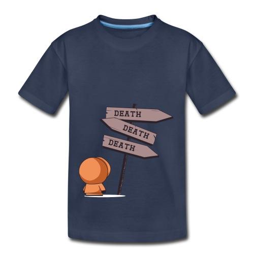 eskimooo - Toddler Premium T-Shirt