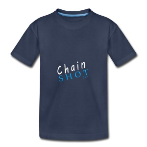 One shot - Toddler Premium T-Shirt