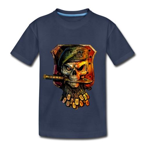 GameOver - Toddler Premium T-Shirt