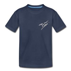 ATG Signature Clothing - Toddler Premium T-Shirt