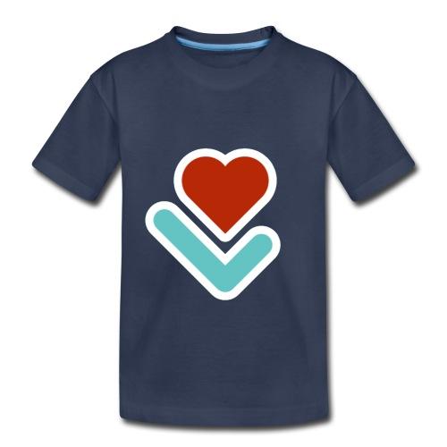 Lawbooth - Toddler Premium T-Shirt