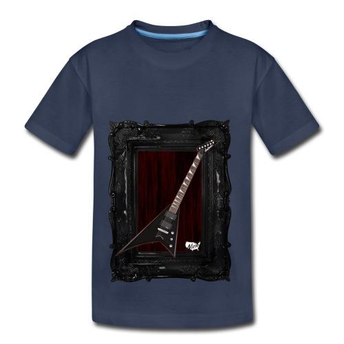 Tshirt_Jackson_Framed_V2 - Toddler Premium T-Shirt