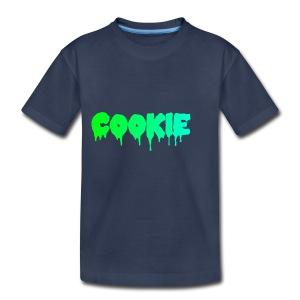 Cookie - Toddler Premium T-Shirt